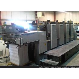 供应小森28小森L428四开四色高配印刷机