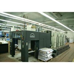 供应年罗兰704对开四色印刷机