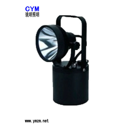 JIW5210便携式多功能强光灯