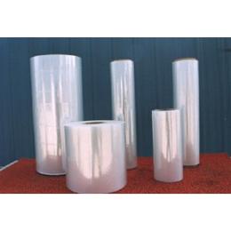 江西 南昌POF热收缩膜 纸盒收缩包装膜 热封膜 透明度高