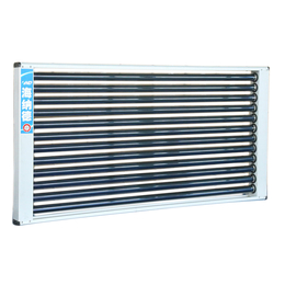 海纳德太阳能真空管集热器承接太阳能热水工程厂家直销太阳能批发
