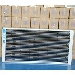 泰安海纳德真空管集热器 承接太阳能热水工程厂家直销太阳能批发