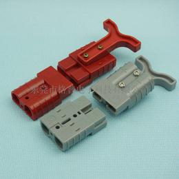 SB50A600V安德森接插头拉手连接器助力拉手手柄