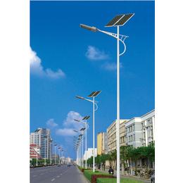 四川太阳能路灯厂家直销推荐6米30WLED太阳能路灯可定制