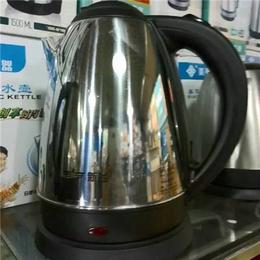电热水壶给您带去一整个秋冬的温暖