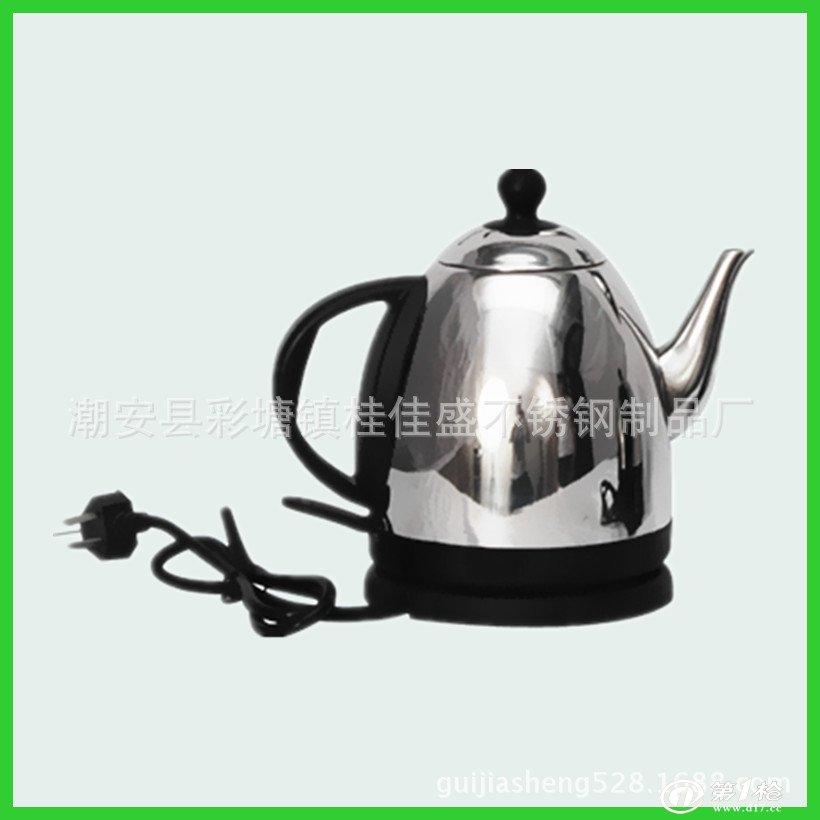 不锈钢快速壶 电热水壶