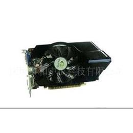 显卡 GeForce GTS450 1GB 128bit DDR5
