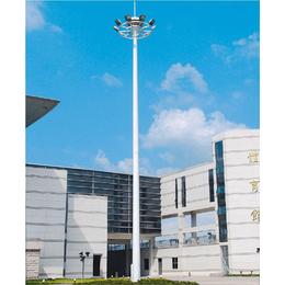贵州贵阳高杆灯厂家直销可定制高杆灯升降灯杆球场公园广场