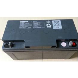内蒙古通讯UPS后备浮充使长寿命LC-P12120松下蓄电池