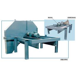 赛摩电气-S70型刮板式采样机