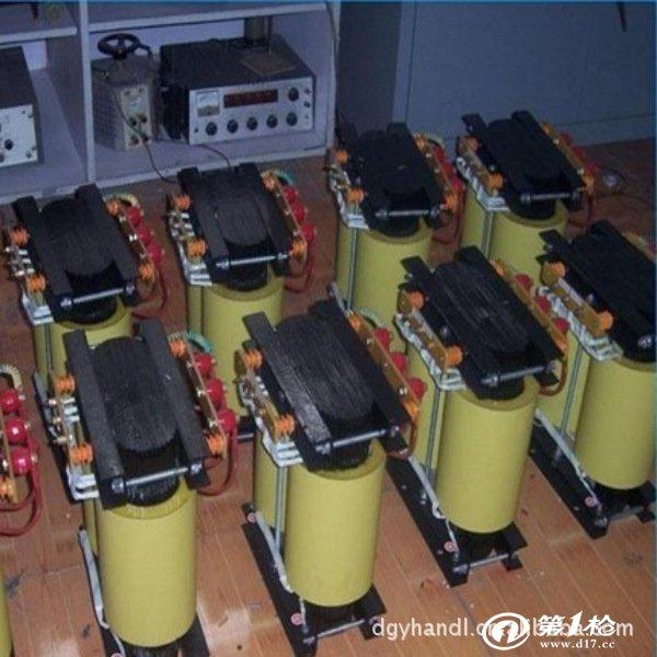 供应三相隔离变压 单相控制变压器 变压器质量保证