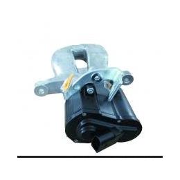 大众汽车行车驻车刹车盘碟刹制动器盘式电子手刹卡钳总成系统
