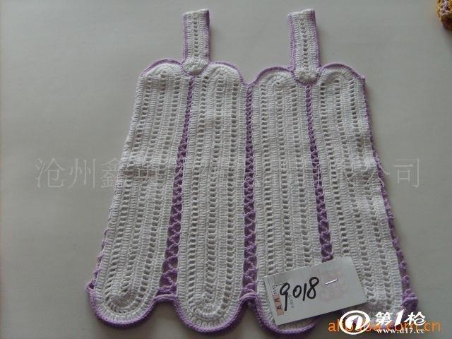 供应手工编织 韩版裙子 爱洋洋儿童手工编织裙