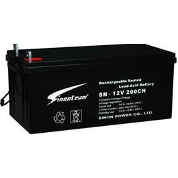 赛能蓄电池SNT12-150报价参数技术规格