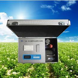 仪备齐YBQ-100检测土壤养分中氮磷钾仪器土壤养分速测仪