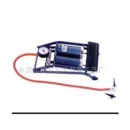 供应脚踏气筒SF027,脚踩气筒,手动气筒