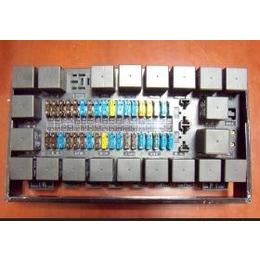 客车保险盒、客车中央电器盒、36路中央电器盒缩略图