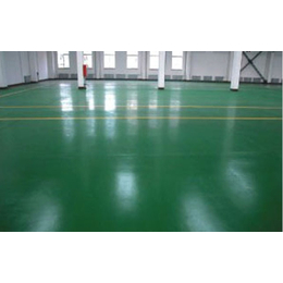 青岛地面硬化处理剂高强度的老地面光泽度好复古地平