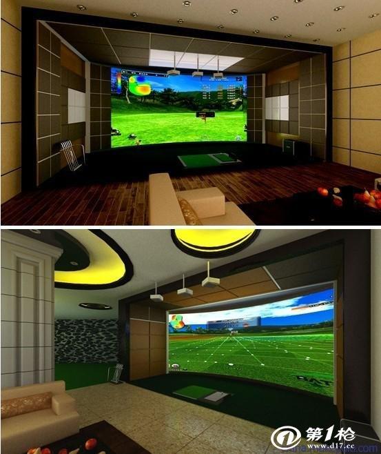 3,保修:所购室内模拟高尔夫设备若发生故障我公司会尽快修复;进口器