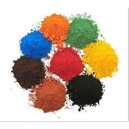 氧化铁颜料|环氧地坪用氧化铁颜料|高品质服务