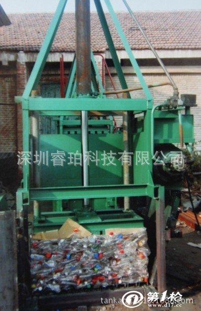 提供深圳液压打包机维修服务