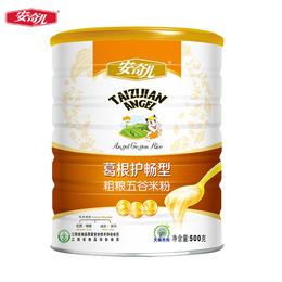 安奇儿 天慧系列 铁罐护畅米粉