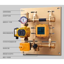 地暖系统的混水装置有哪些