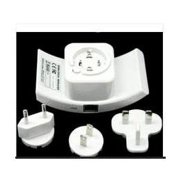 Wifi Repeater无线中继器 300MbpsWIFI信号放大器 无线信号延长器