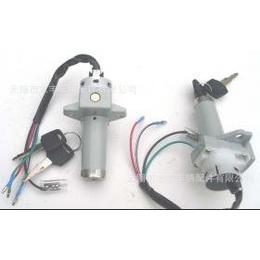 JAGUAR125 AX100 HORSE125摩托车套锁 点火锁 油箱锁
