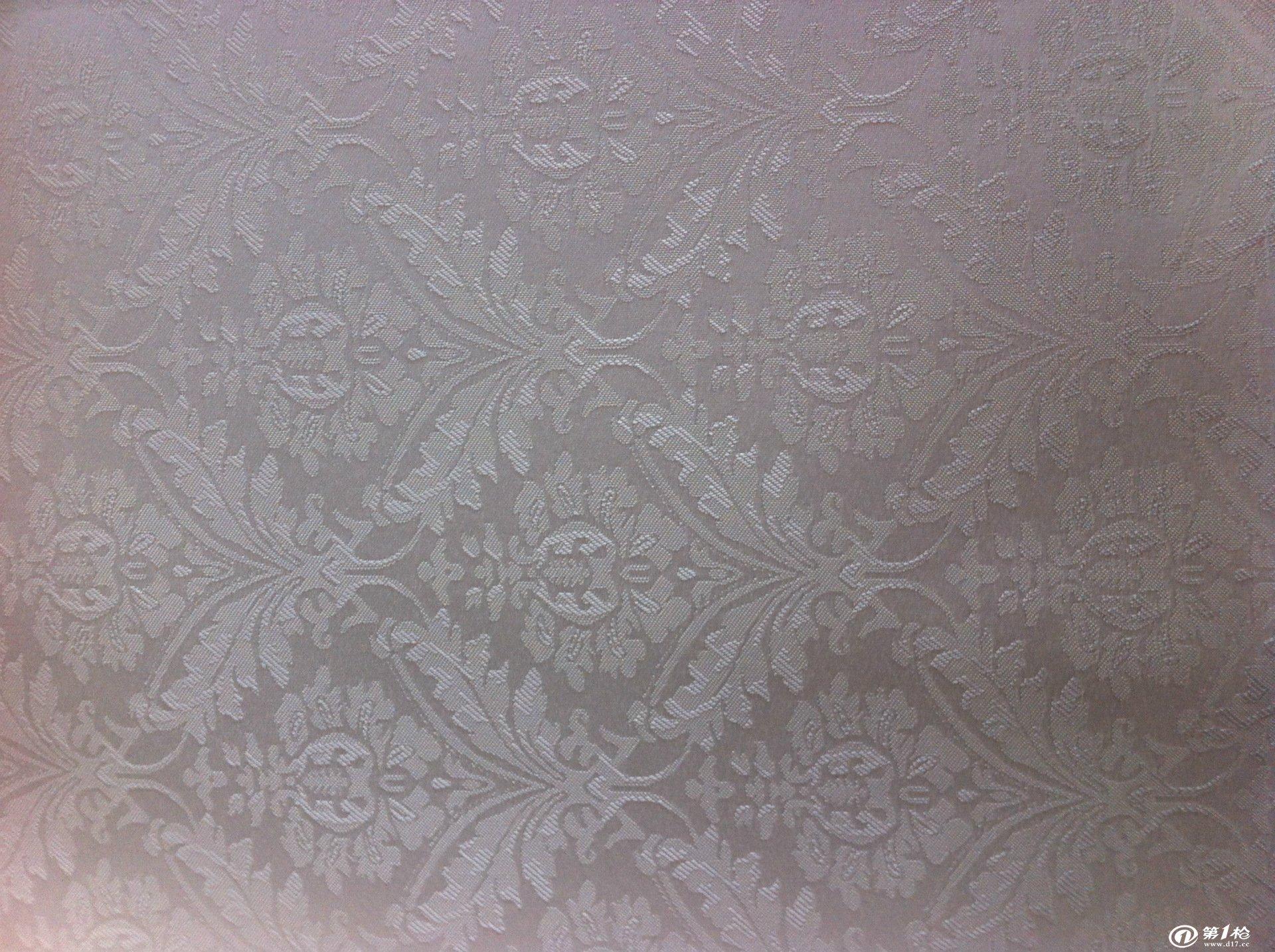 浅蓝色欧式墙布材质贴图