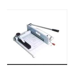 YG858型厚层切纸机云广858A4手动切纸机、手动切纸刀、厚层裁纸刀