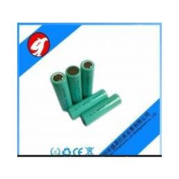 厂家直销(物美价廉)包容量盛源18650电芯 1800mAh