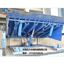 固定式登车桥10吨厂家直销