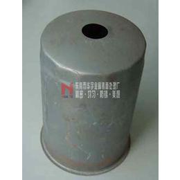 直角五金挂件深灰色灰色磷化膜