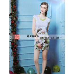 深圳格蕾斯服装 专业经营一二线女装品牌批发大奖娱乐官方网站下载 1折供货