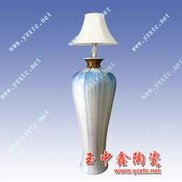 陶瓷灯具供应陶瓷台灯批发厂家