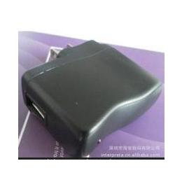 深圳工厂供应带IC保护<em>USB</em><em>接口</em><em>手机充电器</em> 电源适配器 5V500mA