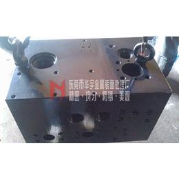 大金空调配件 外机五金磷化膜处理