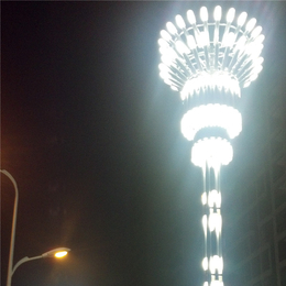 江西煜城照明 玺园景观灯缩略图