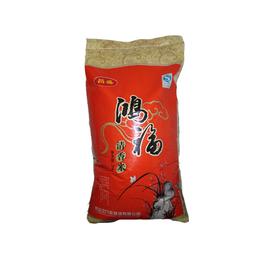 鸿福清香米 江西鸿昇粮油 大米批发销售