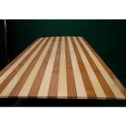 斑马纹工艺品竹板 竹家具板  体育设备材料