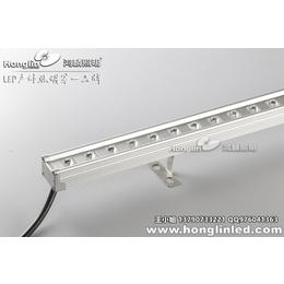 新款12W贴片线形洗墙灯