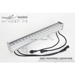大功率RGB洗墙灯全彩外控线形led灯具