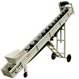 移动倾斜槽式刮板输送机参数 新乡天创