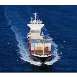 江苏南京到佛山有几家海运公司