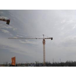 QTZ4810塔机型号介绍及技术参数要求