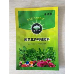 张家口金霖塑料包装制品厂-加工生产花卉肥料包装-营养土包装