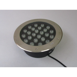 LED地埋灯LED投光灯LED洗墙灯LED线条灯光特灯饰