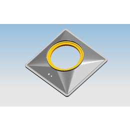 人防吸收器模具人防吸收器工件东方制造使用寿命10万冲次