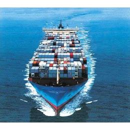 佛山发货到山东济南海运费要多少钱
